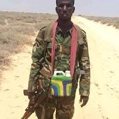 Breakthrough for Kenya as Senior Alshabaab Commander Surrenders to Special Forces