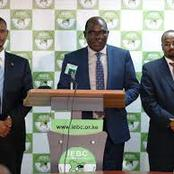 IEBC Failed Its Officials In Both Matungu And London Ward By-Elections