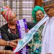 2023 Election: A Woman Might Succeed President Mohammadu Buhari - Zainab Marwa