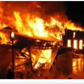 Un incendie a mis fin à la vie d'une femme enceinte, de son mari ainsi que  de leurs enfants