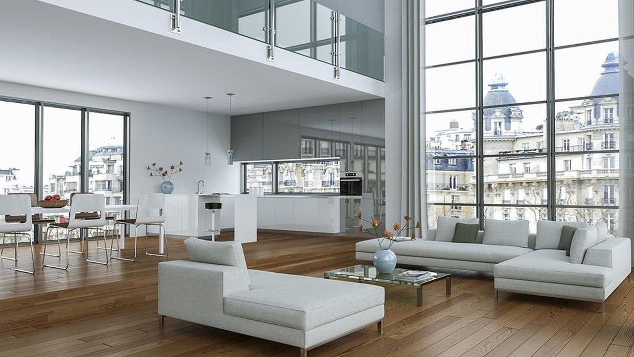 ▷ L'imobilier d'ultra luxe durable - zoom sur une tendance architecturale