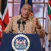 High Expectations Amongst Kenyans As President Kenyatta Is Set To Address The Nation Soon