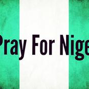 Let Us Pray For Nigeria; Say These Prayer Points For This Country