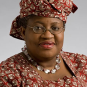 See Welcome Photos Of Dr Ngozi Okonjo-Iweala As She Resumes Office As Director-General Of WTO