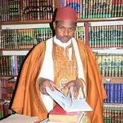 Sheikh Abduljabbar Nasiru: The Best Islamic Scholar In Nigeria