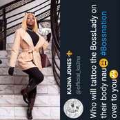 The Tweet That Might Have Caused So Much Damages To Ka3na's Image