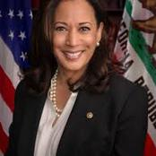 Kamala Harris Tweet That Has 'Witched' Thousands With Mad Replies Few Hours To Inauguration