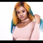 Babes Wodumo got slammed for her Broken English