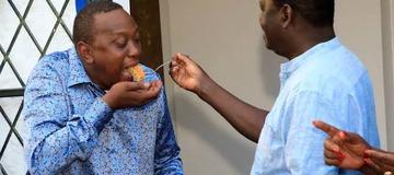 Raila and Uhuru's Team Make A Last Minute Move To Save BBI