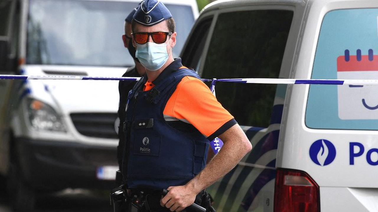 Leiche des terrorverdächtigen belgischen Soldaten gefunden