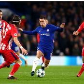 Hazard, Sancho, Henderson, Tchouameni, Soumare, Kamara, Atletico, CHO, Luis, and Azpilicueta