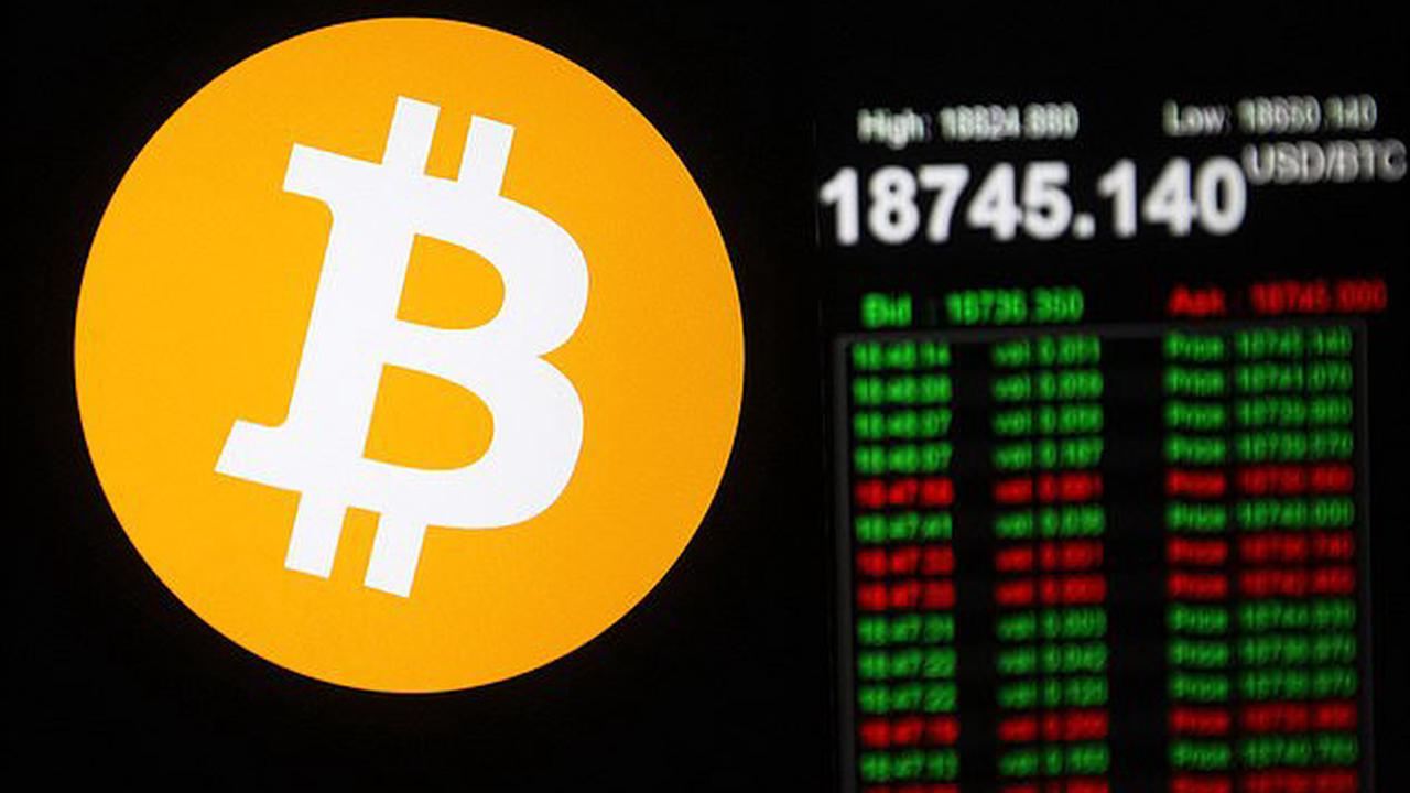 The top performing cryptocurrencies that are giving investors returns of up to 18,000 PER CENT