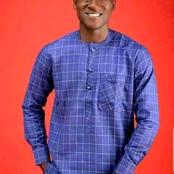 Ajah Dennis Emerges As The New SUG President in Poly Unwana, as the polytechnic adopts online voting