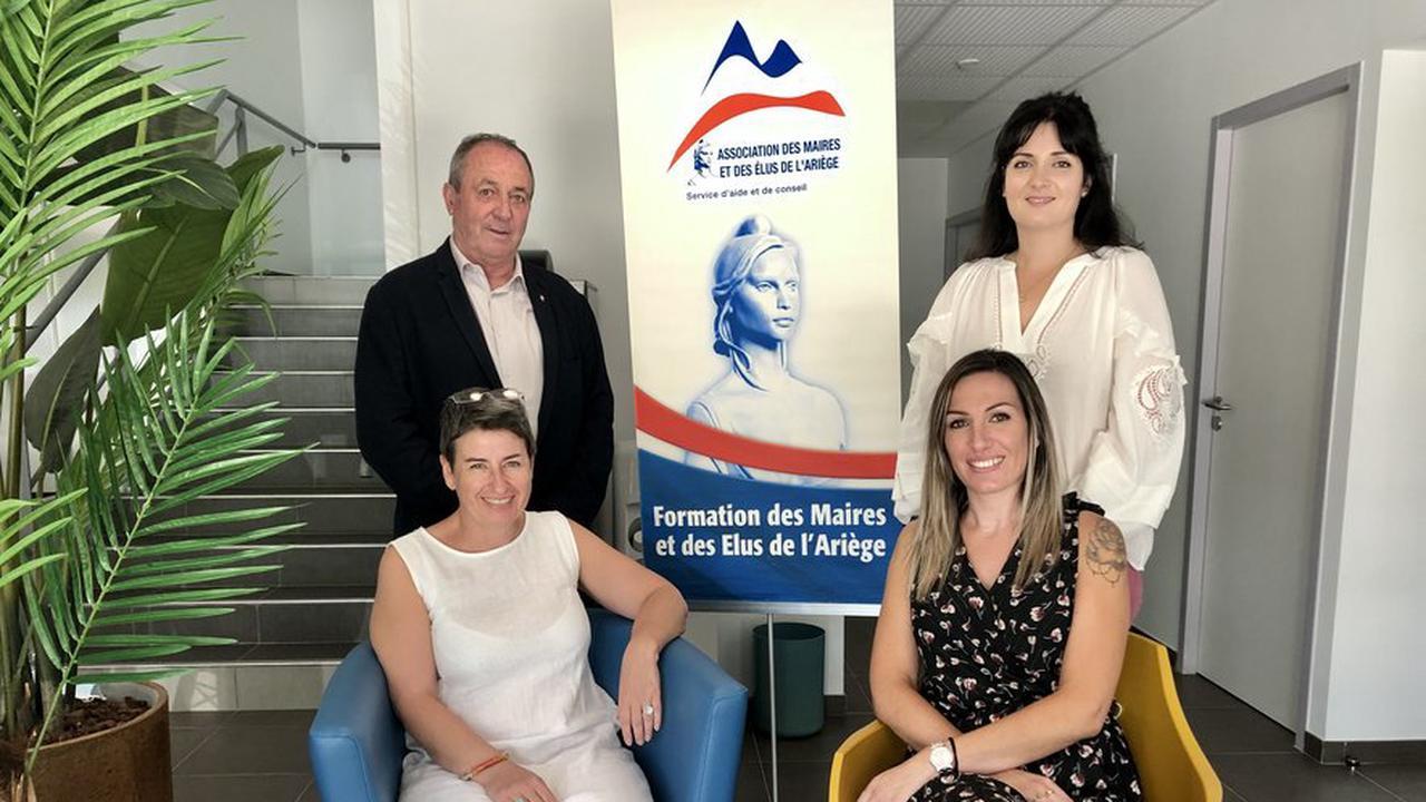 Foix : l'association des maires de l'Ariège fédère au-delà des étiquettes politiques