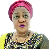 Lauretta Onochie: Up To 15 Prisoners Will Soon Graduate With Their 1st Class Degrees In FCT