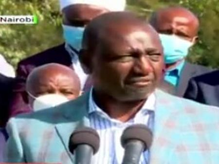 Is DP Ruto slowly bowing to BBI pressure on BBI?