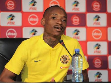 We don't need him. Fans reacts to Amakhosi's progress without Billiat.