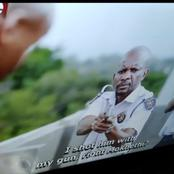 Seipati and Neo protect Lerumo from going to jail. See what will happen to Tibello