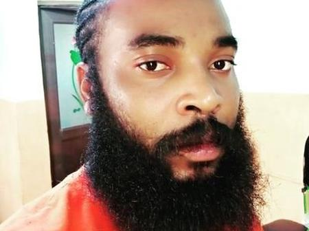 Bearded Man Who Asked Where To Fond True Love In Abuja Gets Response