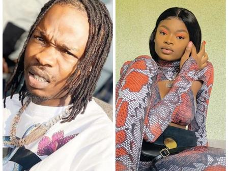 Have you seen Naira Marley's sister? Here loveable pictures of her.