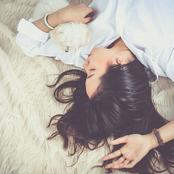 Benefits of Sleeping Like This.