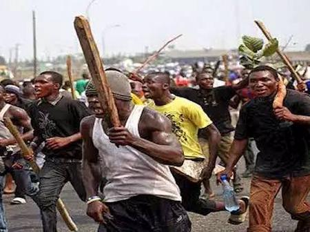 Headline News: Northern lawmaker says APC will rule Nigeria for 100 years; One killed as police, okada riders clash in Lagos