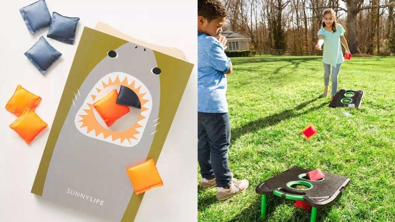 4 cornhole sets your kids will love—and how to play