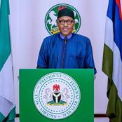 BREAKING: Buhari Gives Fresh Commands To Directs Security Agents