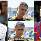 Ahead of El Clasico, Mourinho once gave fascinating analysis on why it's harder to be CR7 than Messi