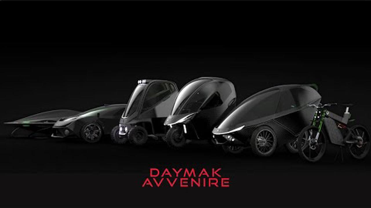 Daymak Avvenire Launches New Affiliate Program: The Green Army