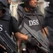 DSS Confirms That It Has Arrested Aid To Governor Ganduje