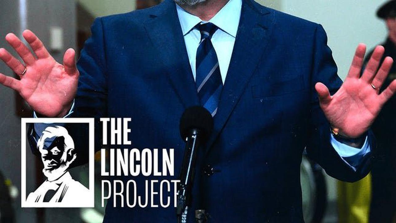 Lincoln Project blasts Comcast for not running ad criticizing Fox News