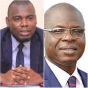 Divo : le Ministre Amédée Kouakou, Famoussa C. et Mme Bobi du RHDP raflent 3 sièges au Parlement