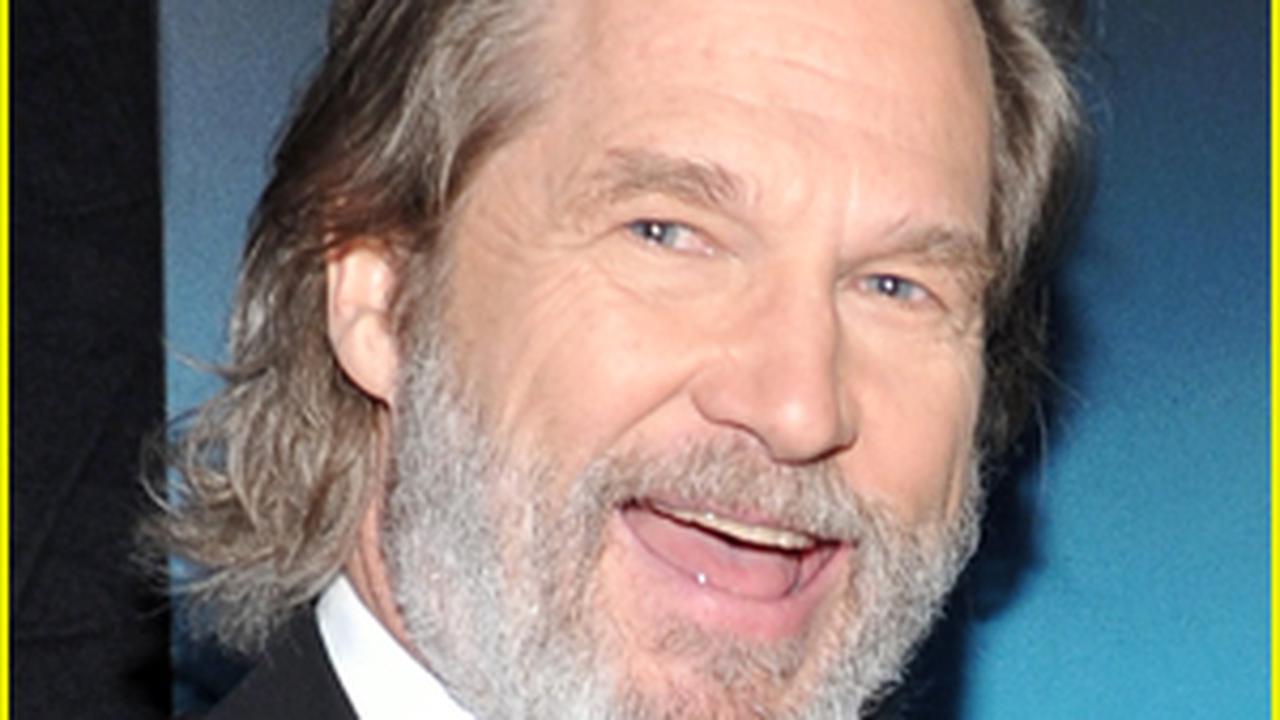 "Jeff Bridges Shares Promising Update in Cancer Battle as Tumor Has ""Drastically Shrunk"""