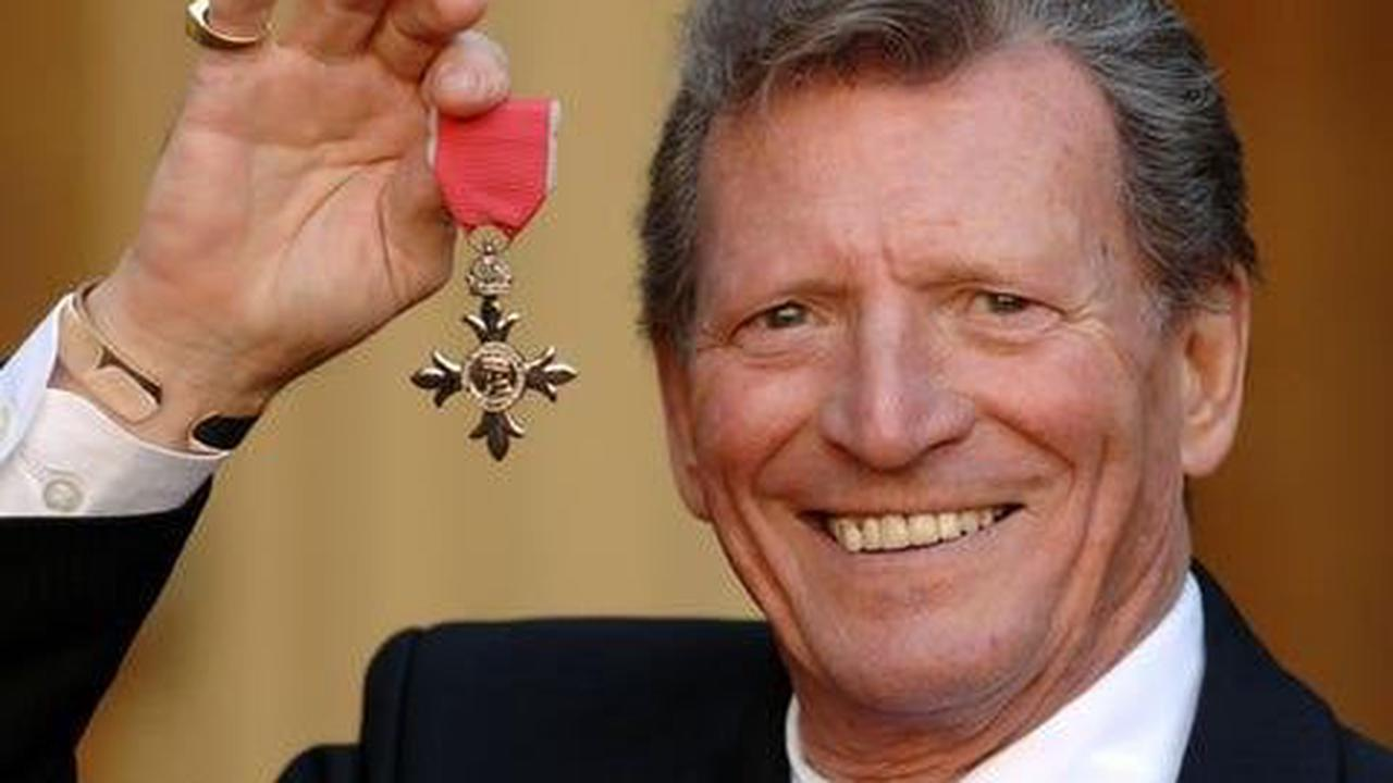 Johnny Briggs, who played Mike Baldwin in Coronation Street, dies aged 85