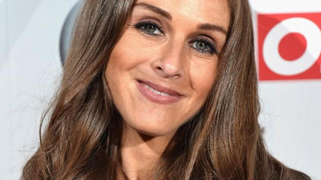 Nikki Grahame was determined to be mum and spoke of IVF dreams amid illness