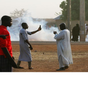 Violence has marred Girls Families Reunion in Nigeria