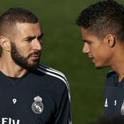 Manchester United In Advanced Talks To Sign Real Madrid Star
