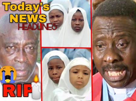 Today's News:A Prominent Nigerian Is Dead, Kwara Govt Fueling Tension May Lead To Killing - CAN