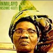 Remembering Late Mrs Funmilayo Ransome Kuti , 43 Years After