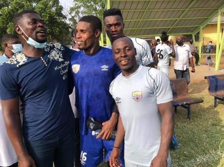 The Plan Of Accra Hearts Of Oak To Beat Aduana Stars Tomorrow