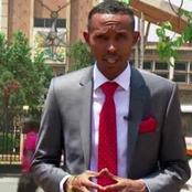 Popular Dp Ruto Ally Threatens to Unearth Corruption Scandals in Parliament (Video)
