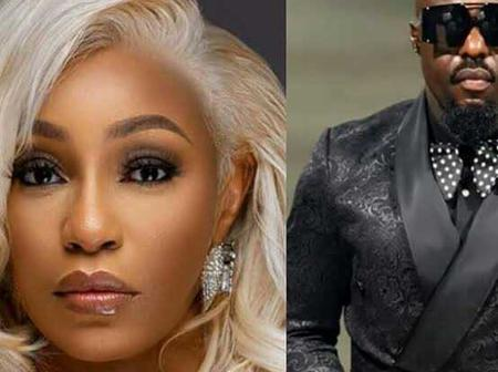 3 Years After Jim Iyke Revealed Why He Did Not End-Up With Rita Dominic, Checkout Her Recent Photos