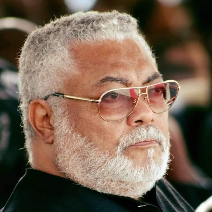 4c1836bd23e17ab7519764c642a6fa2b?quality=uhq&resize=720 - JJ Rawlings Beat My Father And I Was Happy. He Is Surely In Heaven - Oboy Siki Laments