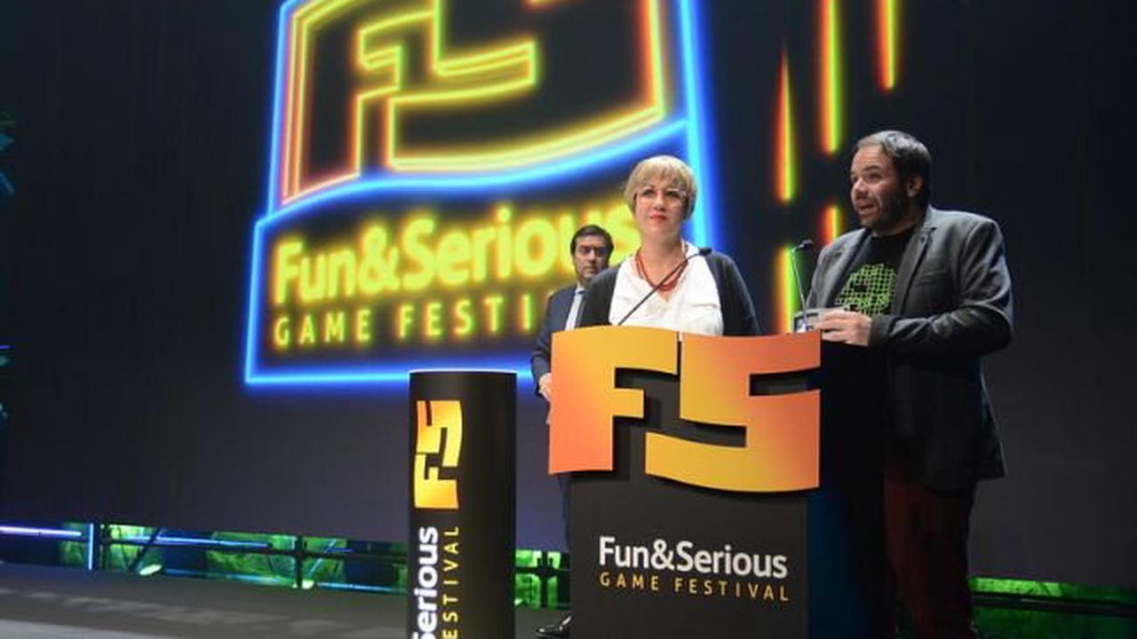 Bienvenue à Gamereactor!