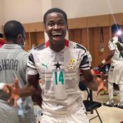 We Had To Fight No Matter What To Beat Cameroon - Zito