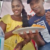 Kenyans Spark Mixed Reactions After The Gospel Singer Betty Bayo Said This About Samidoh