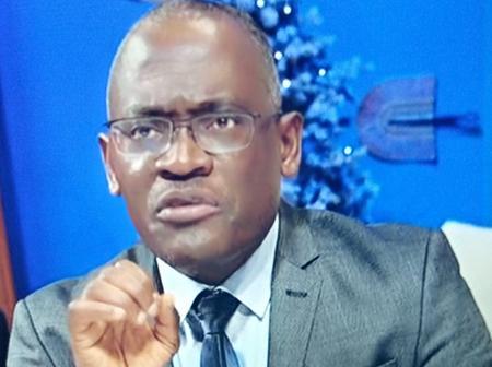 Chapelles politiques/Alain Toussaint met les points sur les