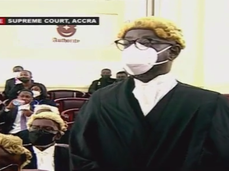 Supreme Court Reacts: Frank Davis Cautioned By Court Over Post Trial Interviews
