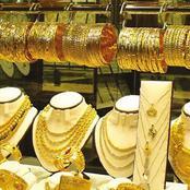 «سعر جديد لعيار 21».. مفاجآت صادمة في أسعار الذهب وهذه المخاطر تهدد مستقبل المعدن الأصفر